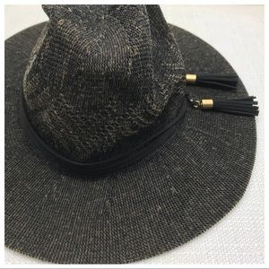 NWT - Knit Floppy Hat